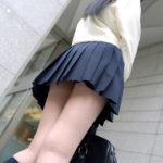 美人がミニスカでエロい美脚とか太もも晒してる画像がたまらんエロさ[23枚]